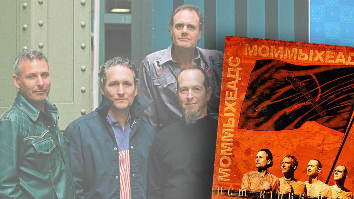 The Mommyheads släpper New Kings of Pop och flyttar fram turnén i Skandinavien