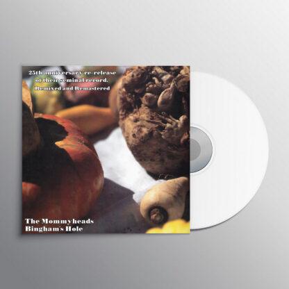 The Mommyheads: Bingham's Hole (CD)