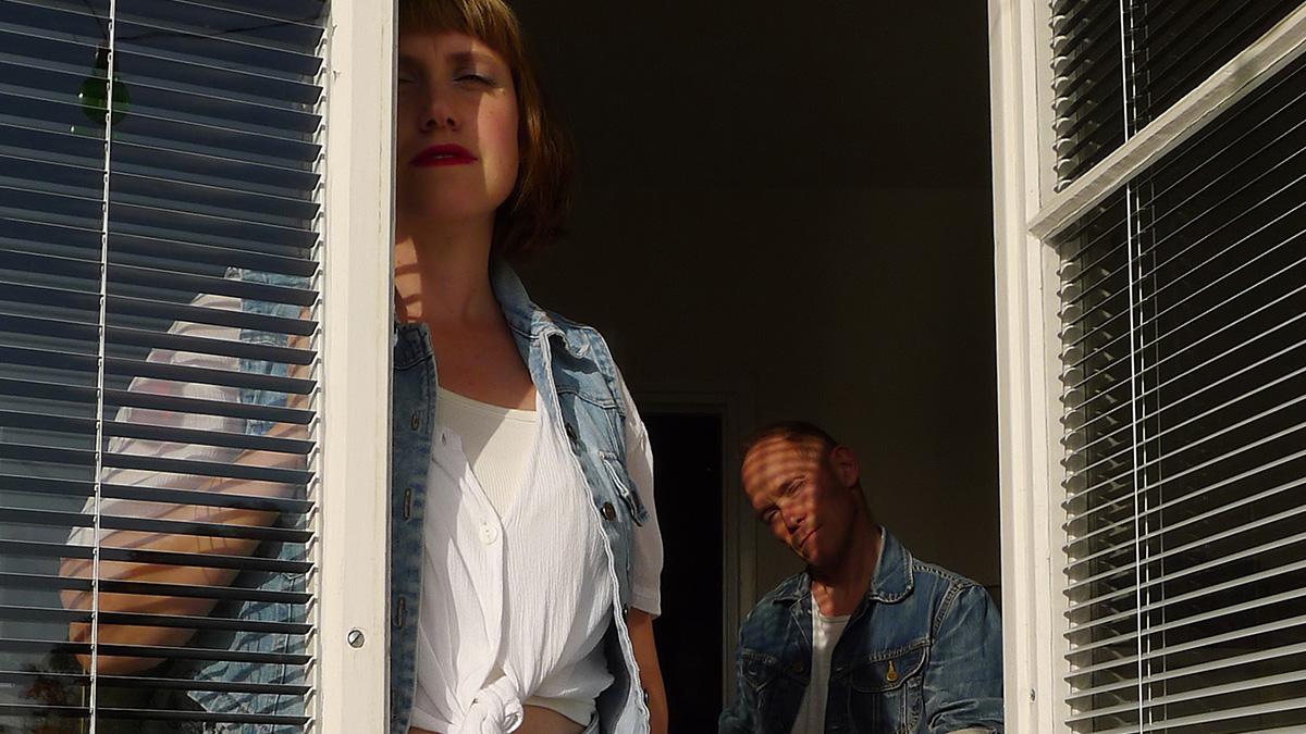 KC BABY är Kajsa Magnarsson och Conny Nimmersjö